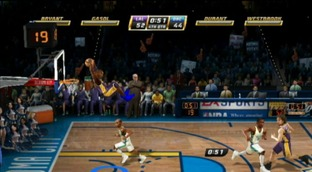 Test NBA Jam Wii - Screenshot 34