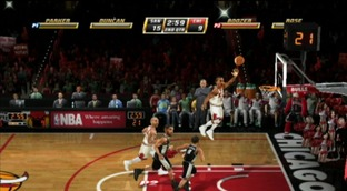 Test NBA Jam Wii - Screenshot 35