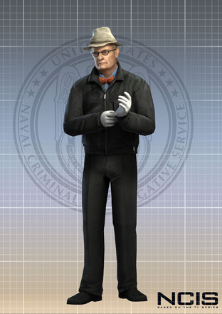 [MULTI][Wii] NCIS