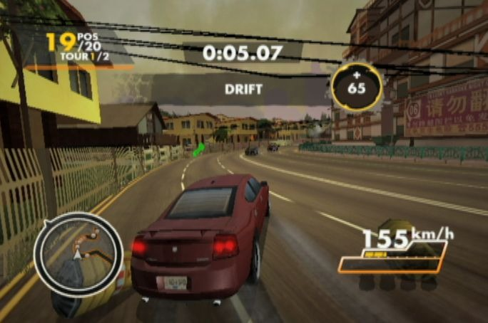 Need for speed hot pursuit iso wii