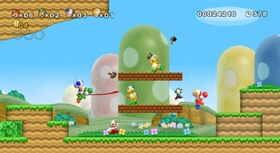 New Super Mario Bros. [UL]