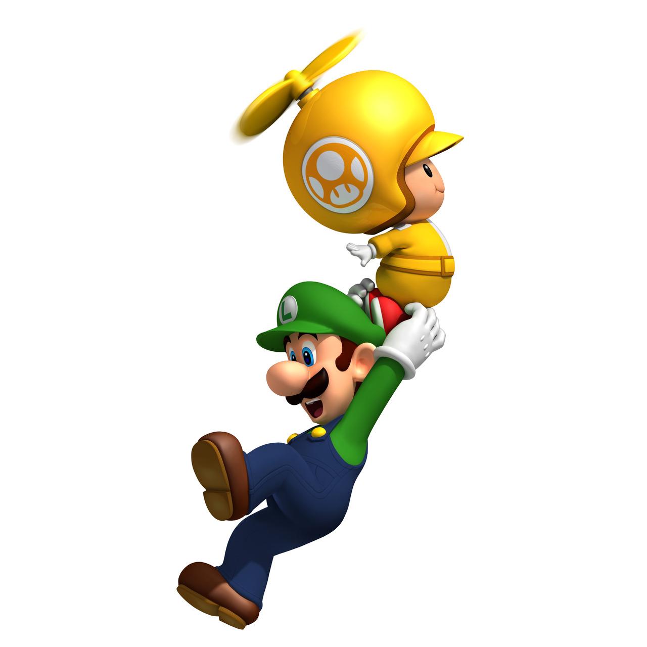 jeuxvideo.com New Super Mario Bros. Wii - Wii Image 16 sur 421