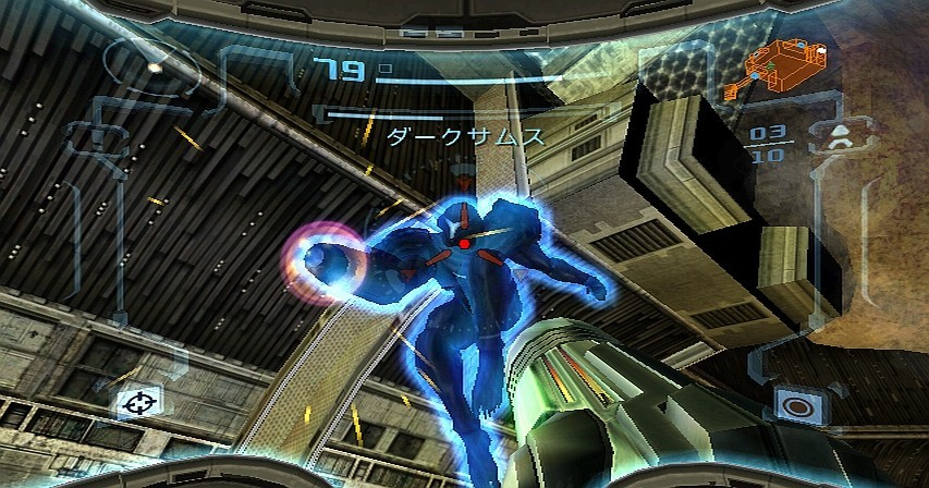 LB-VF]Metroid Prime 2 Dark Echoes[Aventure / FPS][PAL][Wii]