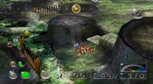 Test Nouvelle Façon de Jouer ! Pikmin 2 Wii - Screenshot 12