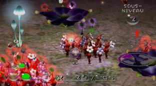 Test Nouvelle Façon de Jouer ! Pikmin 2 Wii - Screenshot 13