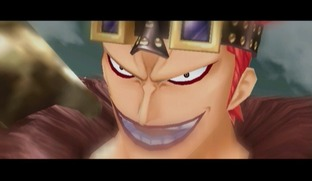 Test One Piece Unlimited Cruise 2 : L'Eveil d'un Héros Wii - Screenshot 90