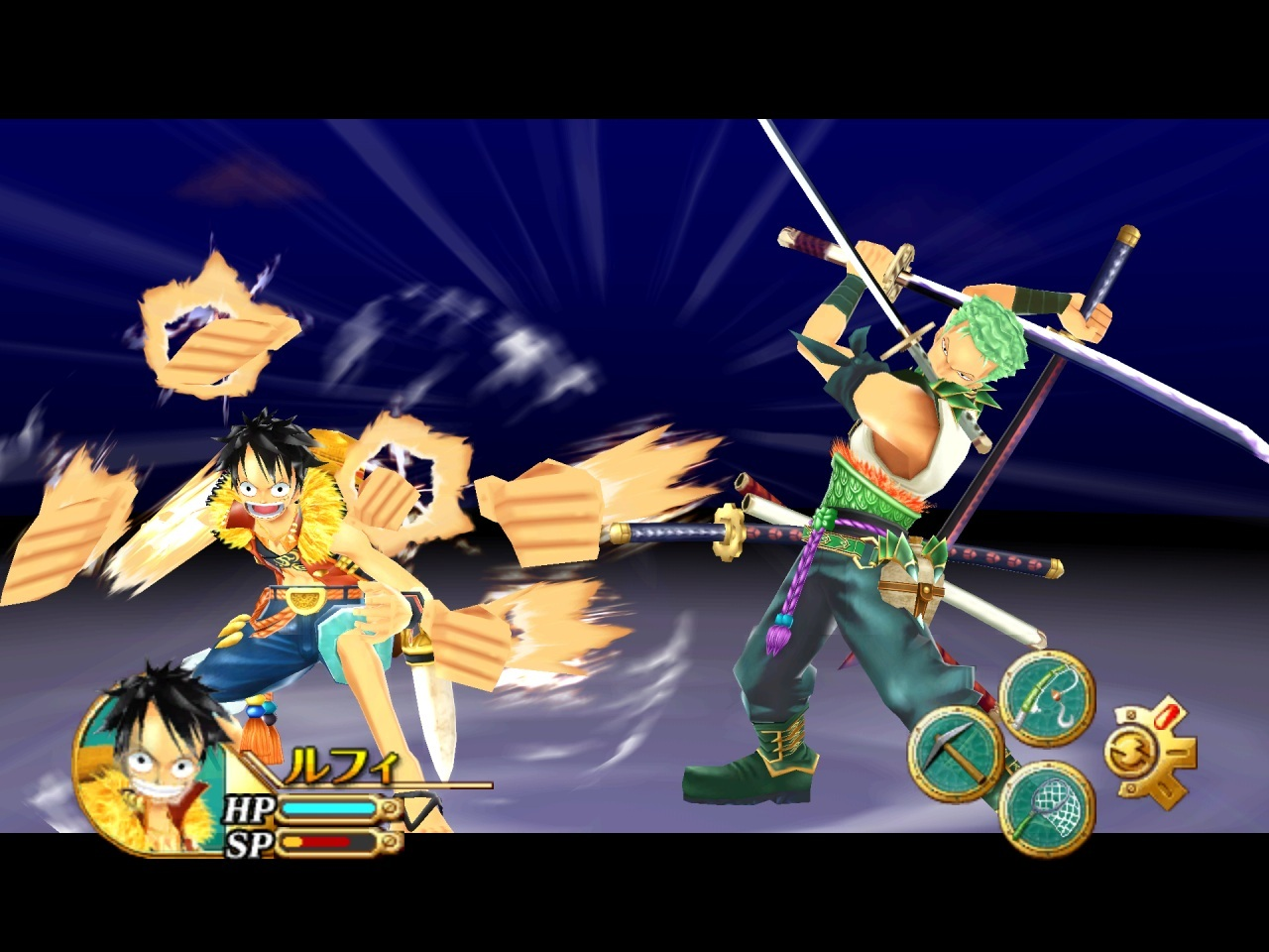 Images One Piece Unlimited Cruise 2 : L