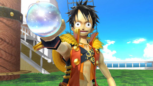 Images de One Piece Unlimited Cruise : Episode 2