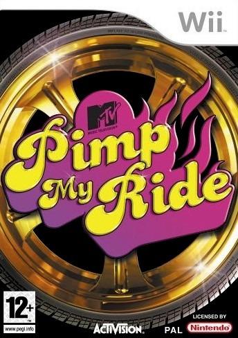 Pimp my Ride Pimrwi0f
