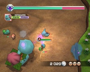 Pokémon Rumble Wii