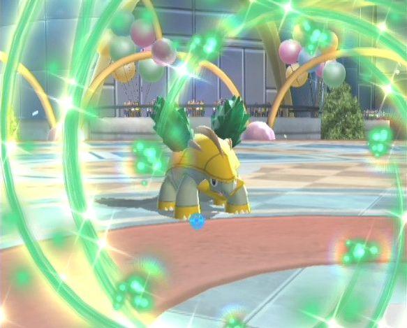 Pokémon Battle Révolution Pokewi002