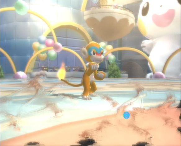 Pokémon Battle Révolution Pokewi004