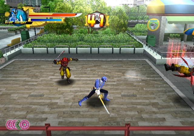 Images de power rangers samurai actualit s - Jeux de power rangers super samurai ...