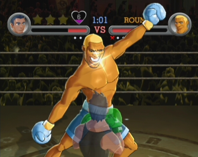 Punch Out Wii Iso Ntsc Torrent