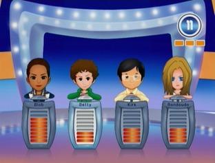 Fiche complète Questions pour un Champion - Wii