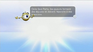 Test Quiz Party Wii - Screenshot 8