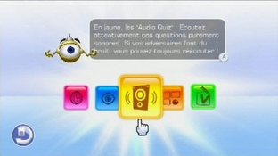 Test Quiz Party Wii - Screenshot 11