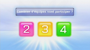 Test Quiz Party Wii - Screenshot 14