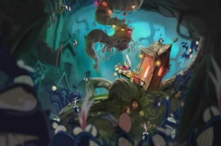 Test Rayman Origins Wii - Screenshot 52