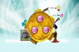 Test Rayman Origins Wii - Screenshot 61