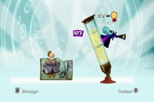 Test Rayman Origins Wii - Screenshot 62