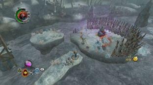 Test Rebelle : Le Jeu Vidéo Wii - Screenshot 2