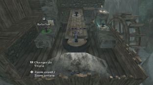 Test Rebelle : Le Jeu Vidéo Wii - Screenshot 3
