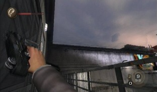 Test Red Steel Wii - Screenshot 36