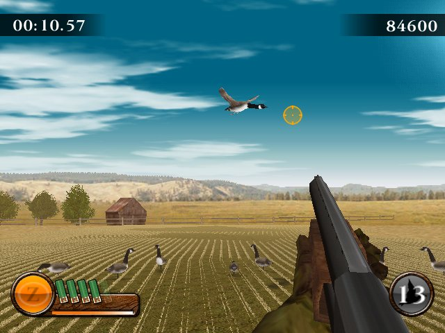remington great american bird hunt ps3