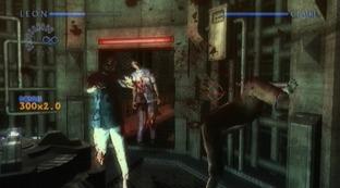 Resident Evil : The Darkside Chronicles Wii