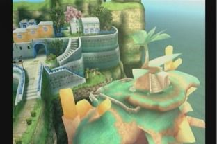 [MULTI] Rune Factory : Tides of Destiny [Wii]