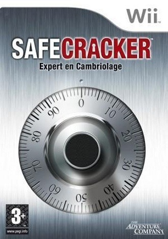 Safecracker : Expert en Cambriolage [Wii|French] [FS|US] (Exclu)