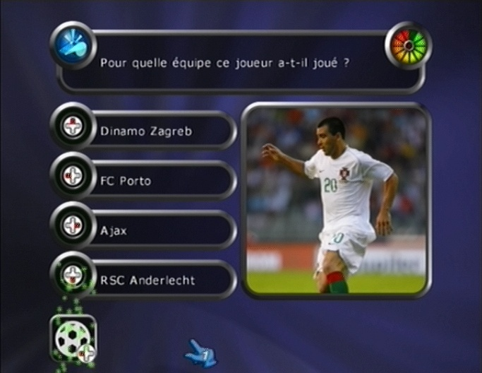 Images Sports Challenge : Defi Sports Wii - 17