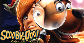Scooby-Doo! Opération Chocottes
