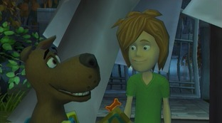 Test Scooby-Doo! Opération Chocottes Wii - Screenshot 124