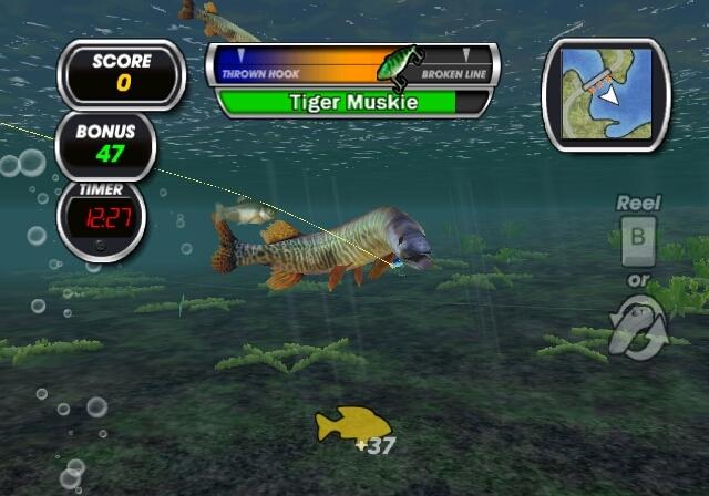 download juego caza pesca pc: