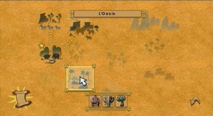 Test SimAnimals Africa Wii - Screenshot 38