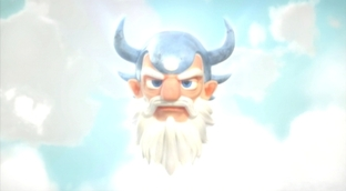 Test Skylanders Giants Wii - Screenshot 33