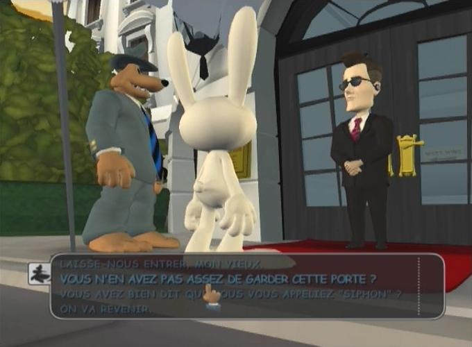 Просмотров (243). все ролики (2). коментарии (0). Sam & Max: Episode 4