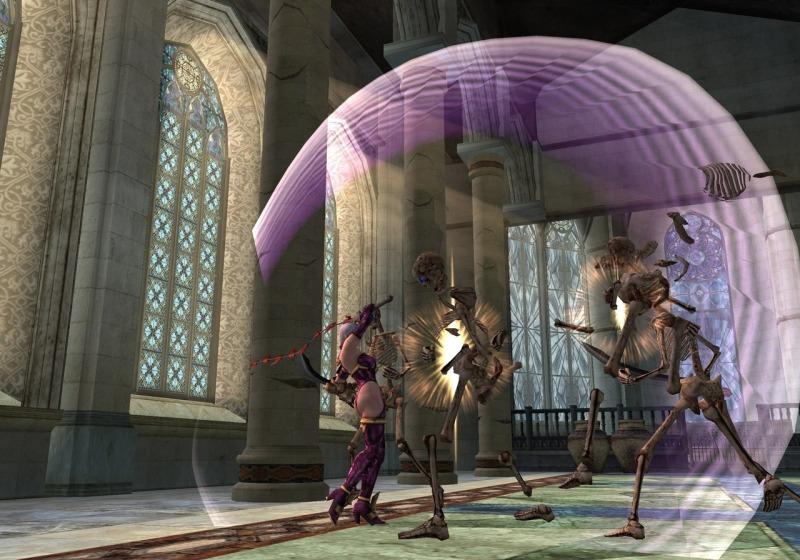 Soul Calibur Legends Solewi028