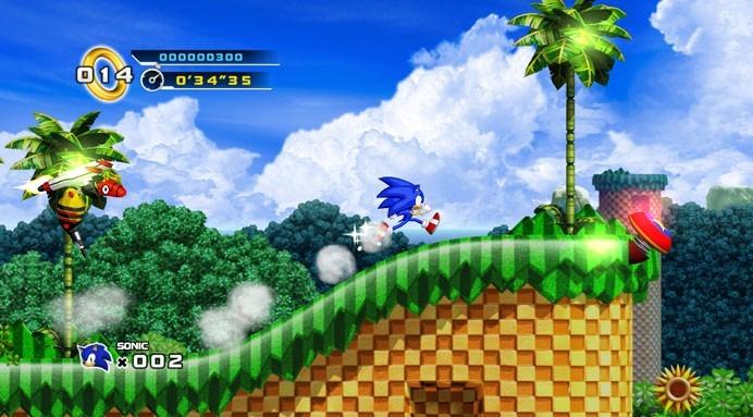 [Wii (WiiWare)] Sonic the Hedgehog 4 : Episode 1 Sonic-the-hedgehog-4-episode-1-wii-010