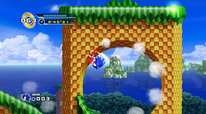 [Wii (WiiWare)] Sonic the Hedgehog 4 : Episode 1 Sonic-the-hedgehog-4-episode-1-wii-013