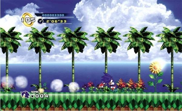 [Wii (WiiWare)] Sonic the Hedgehog 4 : Episode 1 Sonic-the-hedgehog-4-episode-1-wii-019
