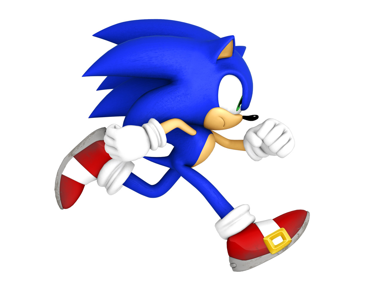 jeuxvideo.com Sonic the Hedgehog 4 : Episode I - Wii Image 37 sur 79