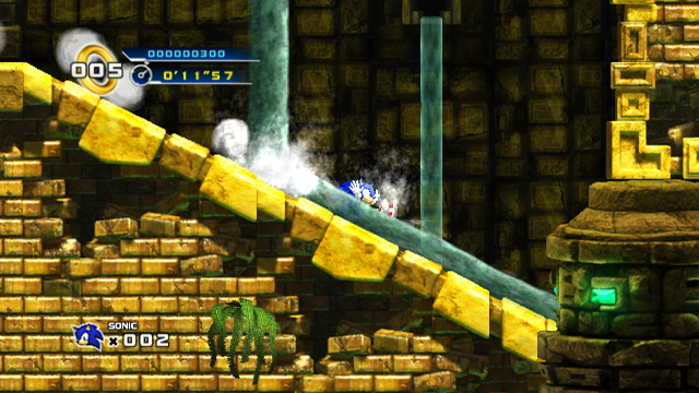 [Wii (WiiWare)] Sonic the Hedgehog 4 : Episode 1 Sonic-the-hedgehog-4-episode-1-wii-063