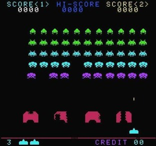 Fiche complète Space Invaders : The Original Game - Wii