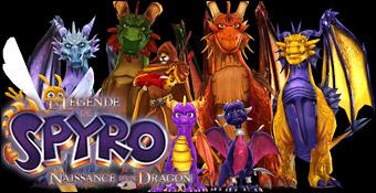 Résumer des jeux de la légende de Spyro Spdwwi00a