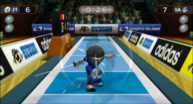 Wii sports island pal - Wii sports resort table tennis cheats ...