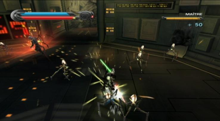 Wii Star Wars Iso Español