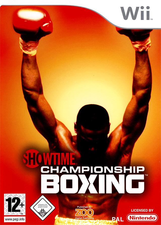 Shotime championship boxing Stcbwi0f